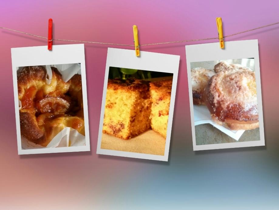 Delicias en el desayuno del Hotel Sol de Benicarló