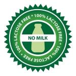 Lactose free